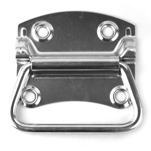 Handle Chest Steel