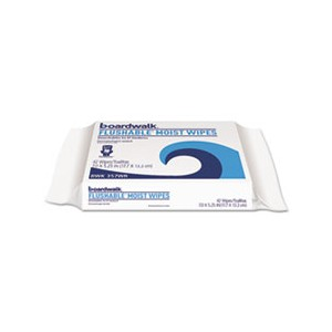 Personal Moist Towelettes Refill, 42 Sheets