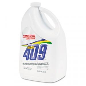 409 Degreasing Formula 128oz