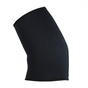 "Elbow Sleeve, Large 11-12"", Terry Lined Neoprene w/ Nylon Outer Shell"