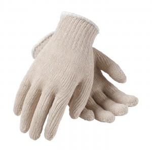 """Glove Cttn/Poly Knit 9"""" Standard Weight Ladies 1DZ/BG 25/CS"""