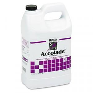 Floor Sealer C-Accolade FRK F139022 (not for wood) 4Gal/CS