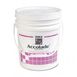 Floor Sealer 5Gallon Pail C-Accolade (Not For Wood)