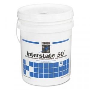 Interstate 50 Floor Finish, 5 gal Cube