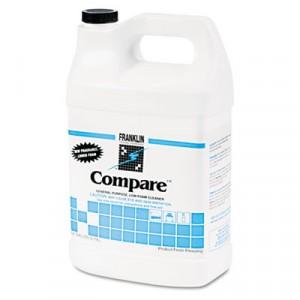 Cleaner 1Gal General Purpose Floor Herbal 4/CS