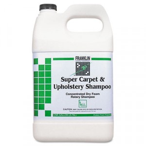 Shampoo Carpet & Upolstery Cleaner FRKF538022 4GAL/CS