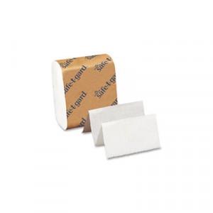Tissue for Safe-T-Gard Dispenser, White