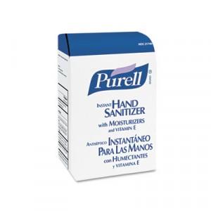 Advanced Instant Hand Sanitizer NXT Refill, 1000-ml Bag