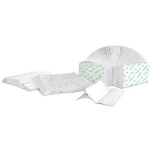 Towel Multi-Fold 9.25x9.5 White 250/PKG 16/CS 63/PLT(TUG 529B)