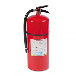 ProLine Pro 20 MP Fire Extinguisher, 6-A,80-B