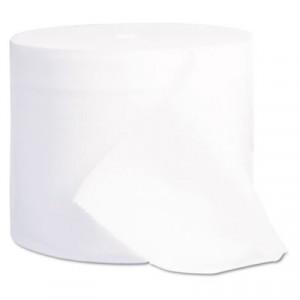 Tissue Toilet 4x4.4 2Ply Coreless White KCC 1000SHT/RL 36/CS