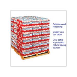 Water 16.9oz Crystal Geyser Price Includes CRV (.05 per Bottle)24/CS 84/PLT