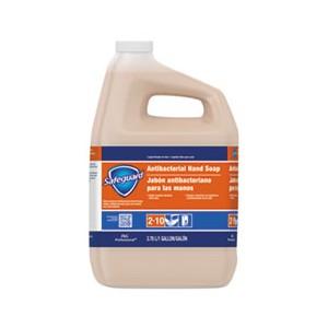 Soap Hand Antibacterial Light Scent 2/Gal/Cs