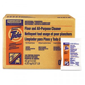 Floor and All-Purpose Cleaner, 36 lb. Box