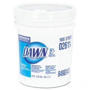 Soap 5Gal Dishwashing Liquid Original Dawn