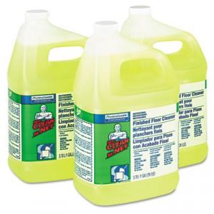 Cleaner Mr. Clean Floor Cleaner 1gal 3/CS