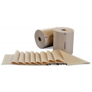 "Towel Roll 8x880' Kraft 1.625"" Core 12RL/CS 35/PLT"