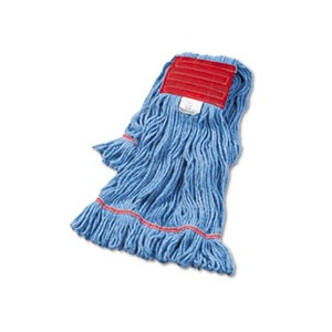Mop Head Blue Superloop Large