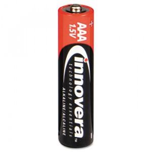 Batteries 'AAA' Alkaline Duracell Procell 24/BX