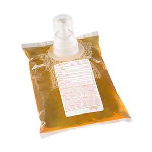 Hand Soap Antibacterial Foaming Refill 1000ML Gold 6/CS