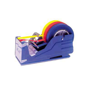 "Tape Dispenser Multi-Roll 3"" Table Top"
