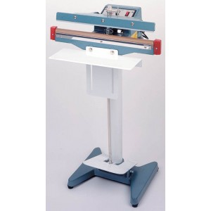 "Sealer Foot Operated 24"" Stand Up Style TCI024F"