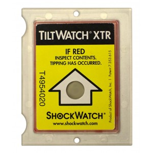 Tiltwatch XTR Upright Monitor Serialized 100/BX