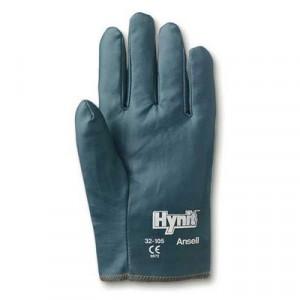 Hynit Multipurpose Gloves, Size 8 (Medium), Blue