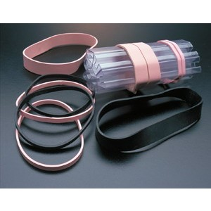 Rubber Band 3x.125 (60MMx3.5MM) Aprx 1100/BG=1KIL 20/CS