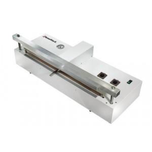 """Vacuum Sealer 20""""x1/4"""" Retractable Nozzle AmeriVacS"""