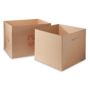 Bulk Container 40.5x28.125x24 200# DW 500# Max Capacity