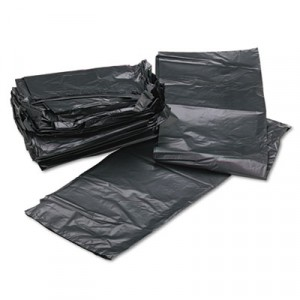 Bag Can Liner 30x36 .9 Mil Black 25/RL 10/CS 250/CS 64/PLT