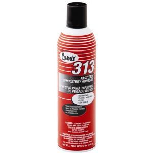 Adhesive Fabric Spray 12oz/Can 12/CS 100/PLT
