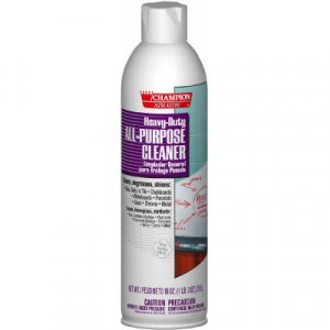 Aerosol Cleaner All Purpose Foam 20oz/CAN 12/CS