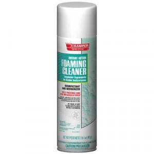 Instant Action Foaming Cleaner/Disinfectant, 17oz, Aerosol