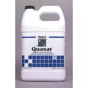 Floor Finish C-Quasar FRK F136022 4Gal/CS