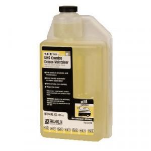 T.E.T. #20 UHS Combo Floor Cleaner/Maintainer, Citrus Scent, Liquid, 2qt. Bottle