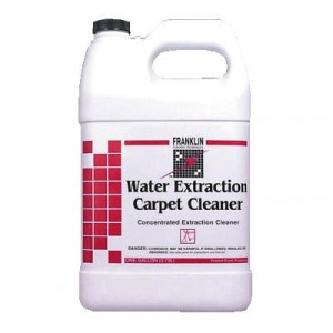 Water Extraction Carpet Cleaner 4/GL