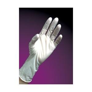 """Glove Nitrile 10"""" Cleanroom Ambi XSmall 100/BG 10/CS"""