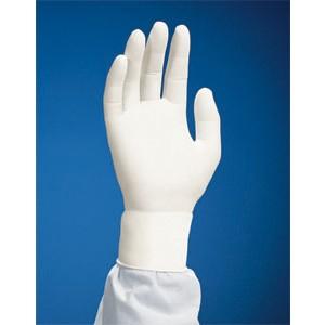 """Glove Nitrile 10"""" White SD Class 100 CR Medium 100/BG 10/CS"""