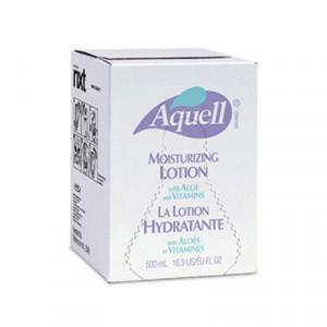 Moisturizing Lotion Refill, 500 mL Refill Pack