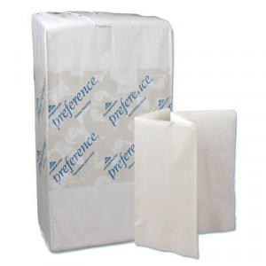 Dinner Napkins, 1/8-Fold, 3-Ply, 17x17, White, 200/Pack