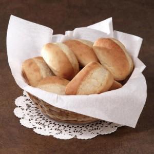 Linen-Like Dinner Napkins, 2-Ply, 16x16, White