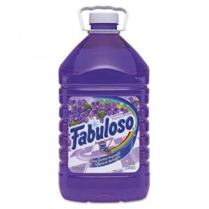 Multi-use Cleaner, Lavender Scent, 169 oz Bottle, 3 per Carton