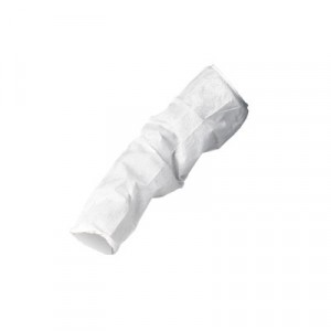 KLEENGUARD A20 Sleeve Protectors, MICROFORCE Barrier SMS Fabric, White