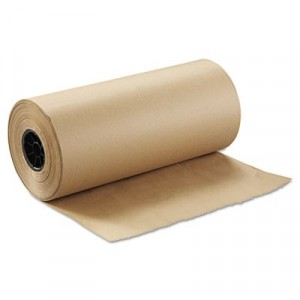 Kraft Paper Roll - 50 lb.