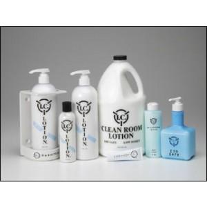 Lotion IC Cleanroom 1oz Tube White 50/CS