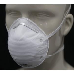 Face Mask N95 Molded 20/BX 24BX/CS