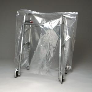 Bag Poly 26x36 1.5Mil Blue-Tint 150/RL