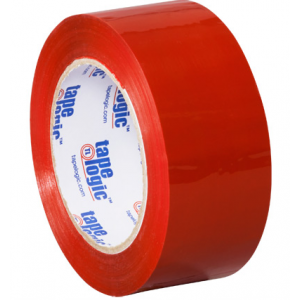 Tape Sealing 2x110yd 2.2M Industrial Red 36RL/CS